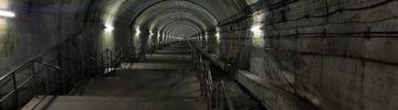Завершена щитовая проходка тоннеля между Коммунарской линией метро и БКЛ