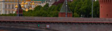 Большой Каменный мост полностью откроют до конца 2021 года