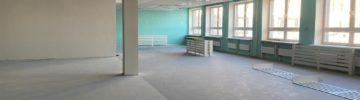Что за школу новую строят в Электростали