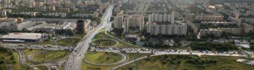 Cистема скоростных магистралей будет запущена в 2023 году