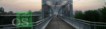 Мост через Сосну в Орловской области откроют после реконструкции в 2022 году