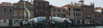Почему цементобетон никак не приживается в России, и чем он лучше асфальтобетона