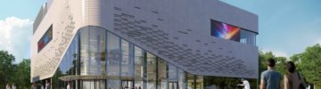 Реконструкция кинотеатра «Высота» в Кузьминках - завершена