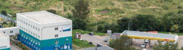 ТЕХНОНИКОЛЬ запустила завод по вторичной переработке полимеров в Хабаровске
