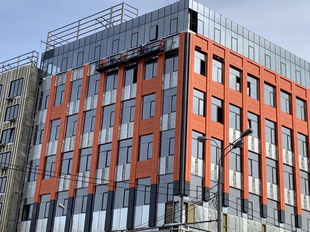 В 2020 городской фонд для улучшения жилищных условий москвичей пополнился на 1,1 тысячи квартир