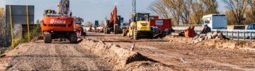 В Чувашии начинается второй этап строительства моста через Суру