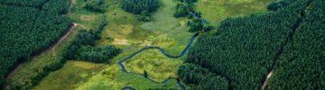 В Иркутской области будут искать нефть и газ с помощью аэрогравимагнитной съемки