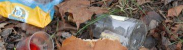 В Подмосковье закрыт последний мусорный полигон