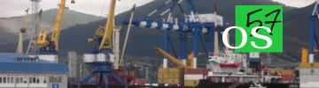 В порту Новороссийска реконструируют площадку нефтеперевалочного комплекса