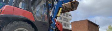 В районе Коптево возведут комплекс домов для программы реновации