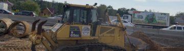 В районе Останкинский планируется строительство многофункционального комплекса