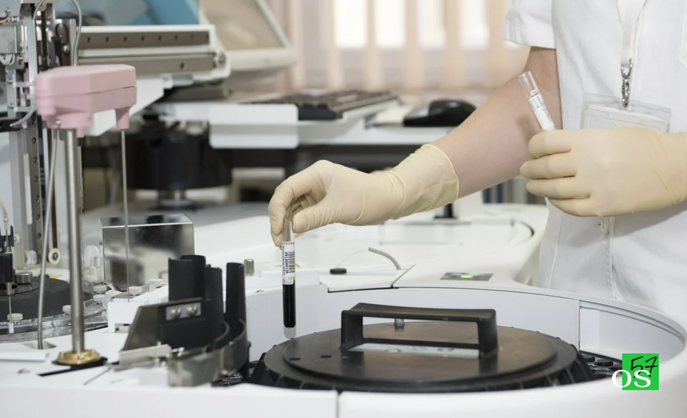 В Сколково появится биотехнологическая лаборатория
