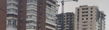 В Зеленограде введено свыше 227 тыс. кв. метров недвижимости