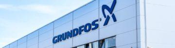 Завод «Грундфос Истра» сократил количество ТБО
