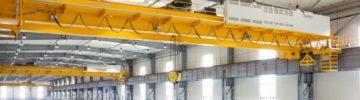 Бесперебойная работа кранов Konecranes способствует повышению производительности завода «Тойота Мотор»