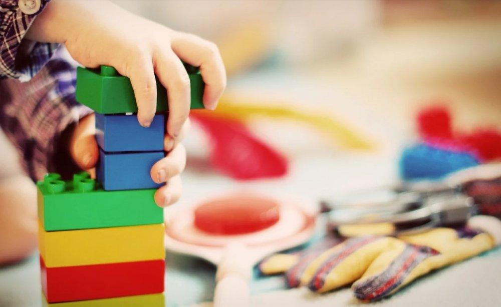 Что за детский сад построили в Долгопрудном