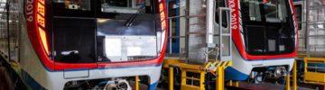 Для поездов Бирюлёвской линии метро построят электродепо