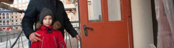 Дольщики корпуса 5.1 ЖК «Видный город» начали получать ключи