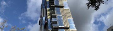 Какой новый жилой комплекс построили в районе Измайлово