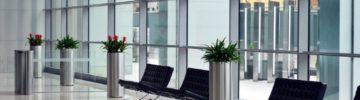 Крупный бизнес-центр в поселении Мосрентген построят в этом году
