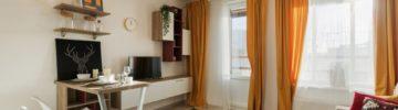 Квартиры с меблировкой стали популярнее у покупателей