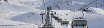 На горнолыжном курорте «Архыз» построят новые трассы и канатную дорогу
