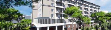 Проблемный дом на Нагорной улице введен в эксплуатацию