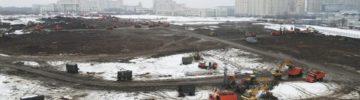 Научный центр МГУ «Воробьёвы горы» построят за два года