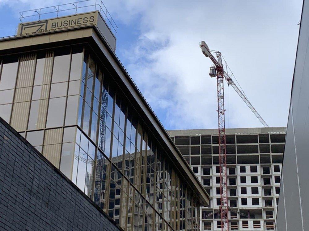 В 2020-м году в Москве исчезли квартиры эконом-класса, а в Новой Москве доля бизнес-класса увеличилась почти до 30%