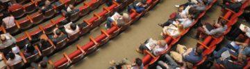 В «Доме на Брестской» пройдет конференция, посвященная кадровым вопросам строительной отрасли