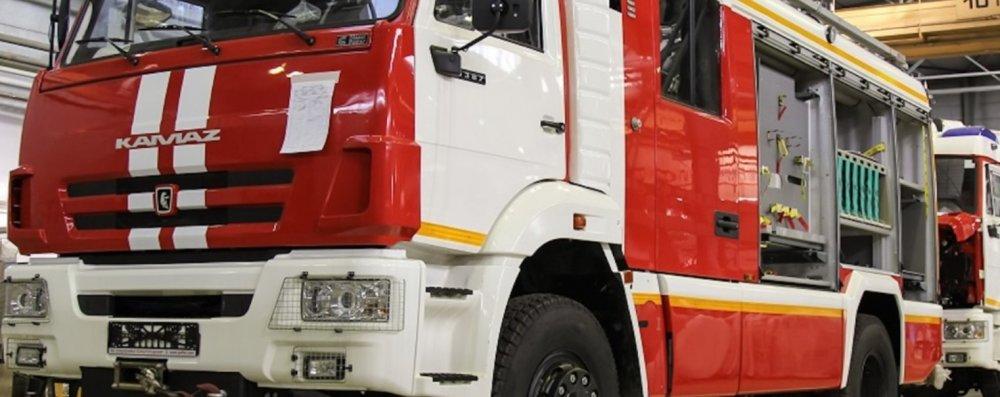 В Новой Москве введут четыре пожарных депо в начале 2021 года