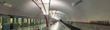 Выяснилось, зачем закроют станцию метро «Алма-Атинская» 15 и 18 января