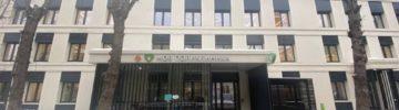 Что за новая поликлиника появится в районе Савёловский