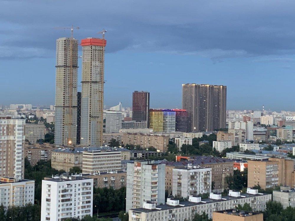 Доля агентских продаж на первичном рынке недвижимости выросла в два раза