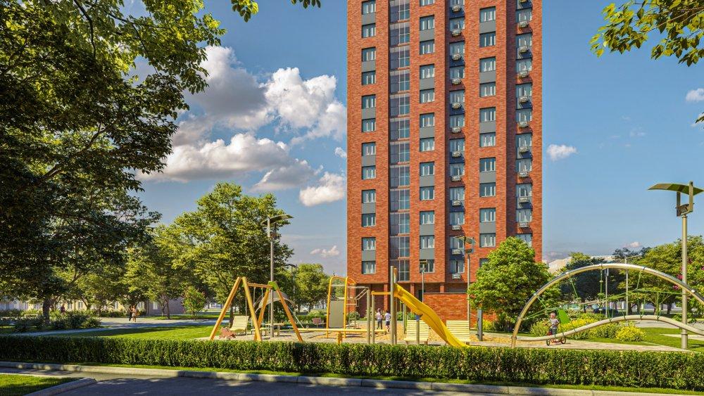 Каким будет дом для переселения по программе реновации в Дмитровском районе