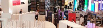 Международная выставка «АРХ Москва» пройдет с 3 по 6 июня