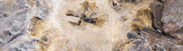 На руднике «Бадран» введут в разработку вновь разведанные запасы золота