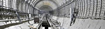 Началась проходка тоннеля между станциями метро «Мамыри» и «Бачуринская»