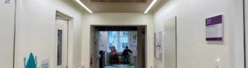 Поликлиника для взрослых и детей в Щербинке откроется в ближайшее время