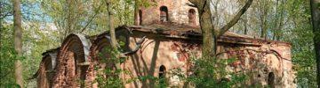 Церковь Петра и Павла на Синичьей горе в Новгороде отреставрируют