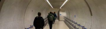 Участок метро до аэропорта Внуково запустят в 2023 году