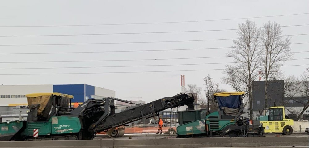 4 внеуличных пешеходных перехода будет построено на участке ЮВХ от ул. Маршала Шестопалова до Павелецкого направления МЖД