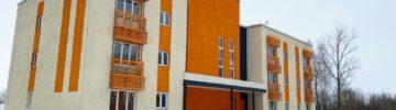 Более 80 жителей Зарайска переедут из аварийного жилья в новостройки