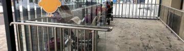 Филиал поликлиники № 6 в районе Савёловский ждет капремонт