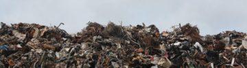 Главгосстройнадзор помог решить проблему с навалами строительного мусора в Долгопрудном