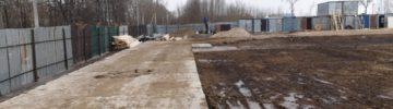 Как проходит строительство поликлиники в микрорайоне Подлипки Коломны