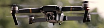 Как строительство медкластера в Сколково контролируют беспилотники