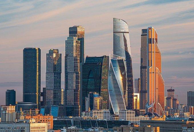 От мега-полиса к мега-вилладж: станет ли Москва пешеходным городом