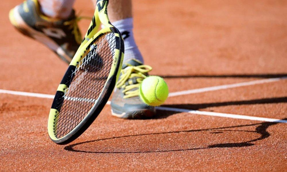 Строительство теннисного клуба в Лужниках завершится в 2022 году