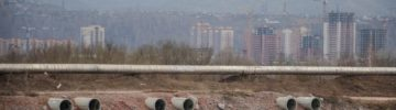 Строительство в зонах сейсмической активности: остановить нарушения безопасности